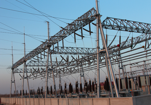变电站分布式直流电源解决方案